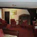 Trafalgar bedroom