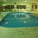 Fairfield Inn & Suites Sandusky Foto