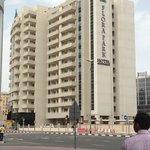 Flora Park Hotel Dierra Dubai