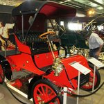 The oldest Ford in Australia - a 1908 Model A