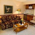 Comfortable Suites