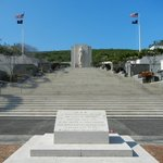 Punchbowl memorial