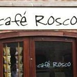 Cafe Rosco, 5 Fountain Court, Olney