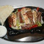 Foto van Mandalin Resturant