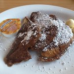 1/2 order french toast