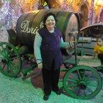 Vinhos Durigan, Santa Felicidade