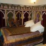 Tanger room