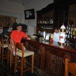 Bar, styczeń 2013