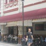 minang restaurant