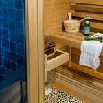 Dream Cottage Sauna
