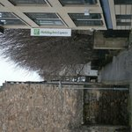 Side Street by Hotel