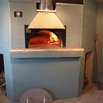 Wood Fired Kitchen
