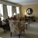 Palisade Grand suite