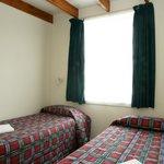 Adjacent Bedroom 2 Singles