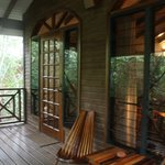 treehouse room