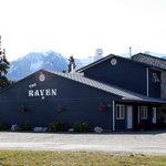 Raven Hotel Foto