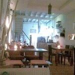 Photo de Water Side Cafe