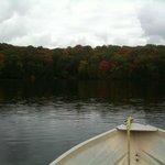 Beautiful Otter Lake!