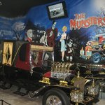 Munsters Car