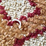 toenail on carpet