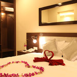 Suite Honeymoon