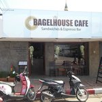 Foto van Bagel House Cafe & Bakery