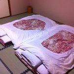 Made Beds