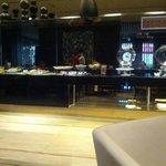 Club Room 6th floor