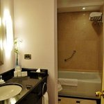 Bathroom at room no 1116