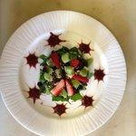 Salad Especial