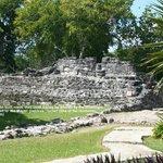 San Gervaseo ruins
