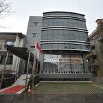 Photo de Ontur Butik Otel Ankara