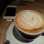 Der leckerste Kaffee in der Stadt!