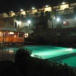 Bay View Hotel Foto