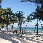 """Back beach """"Maya Beach"""""""