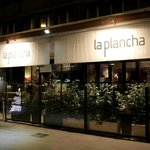 Photo of La Plancha