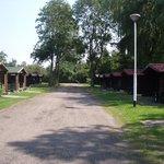 Entorno del camping
