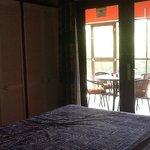 Mangrove's #1 enclosed porch