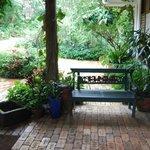 Sonya's Garden B&B