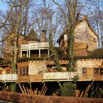 The Treehouse Restaurant, Alnwick