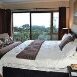 Mandela Suite