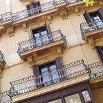 Facade MH Apartments Tetuan