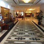 東京第一ホテル錦 ロビー