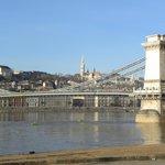 A due passi dal Mercure City Center tutto il meglio di Budapest