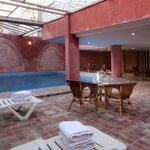 Golden Tulip Tghat Fes Hotel Foto