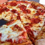 Pepperoni - best pizza in Maryland
