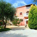 Arazzo family accommodation