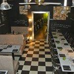 Cafe de la Table Ronde