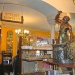 Photo of Cafe de la Table Ronde
