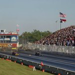 Richmond County Attractions - Dragway